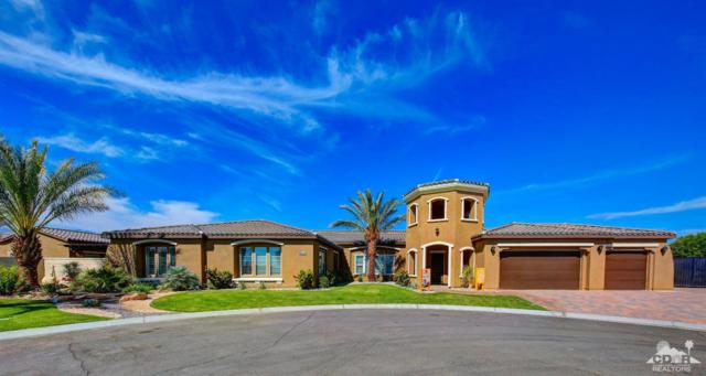49653 Constitution Drive, Indio, CA 92201 (MLS #218025564) :: Brad Schmett Real Estate Group