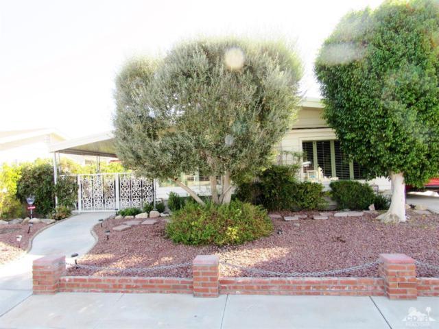 39300 Palm Greens Parkway, Palm Desert, CA 92260 (MLS #218025572) :: Brad Schmett Real Estate Group