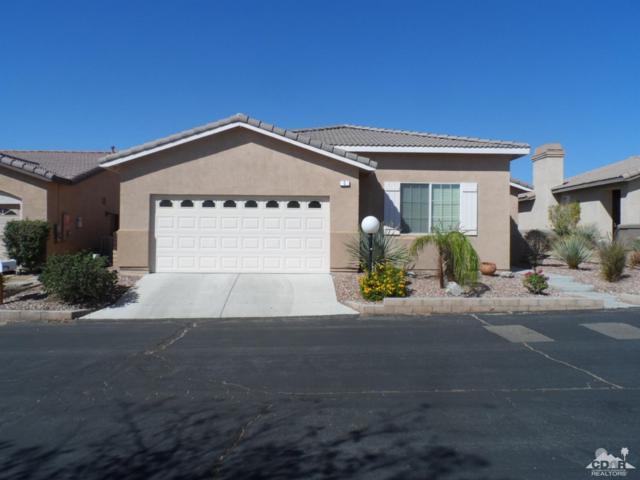65565 Acoma Avenue #5, Desert Hot Springs, CA 92240 (MLS #218025580) :: Hacienda Group Inc