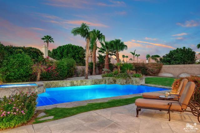 44260 Via Coronado, La Quinta, CA 92253 (MLS #218025588) :: The John Jay Group - Bennion Deville Homes