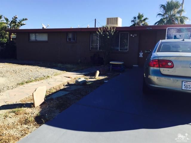 30236 San Luis Rey Drive, Cathedral City, CA 92234 (MLS #218025590) :: Brad Schmett Real Estate Group