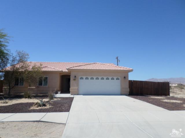 2297 Lynwood Avenue, Thermal, CA 92274 (MLS #218025592) :: The John Jay Group - Bennion Deville Homes