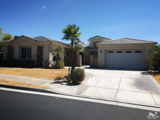 5 Calais Circle, Rancho Mirage, CA 92270 (MLS #218025596) :: Brad Schmett Real Estate Group