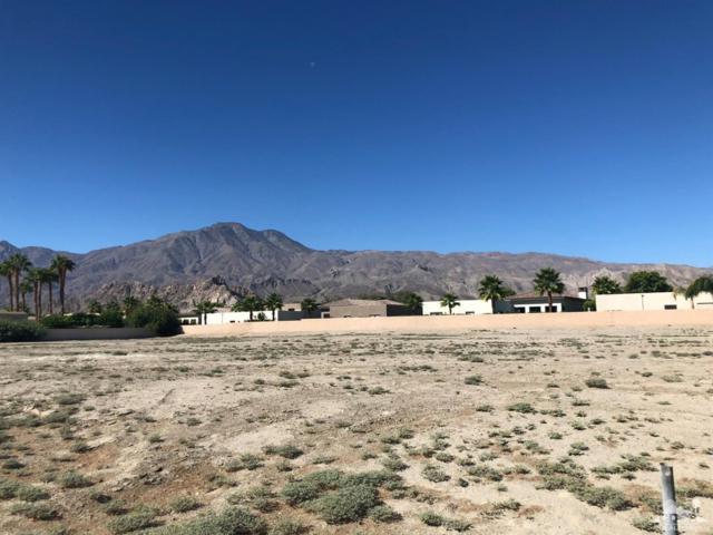 57695 S Valley Lane, La Quinta, CA 92253 (MLS #218025612) :: Brad Schmett Real Estate Group
