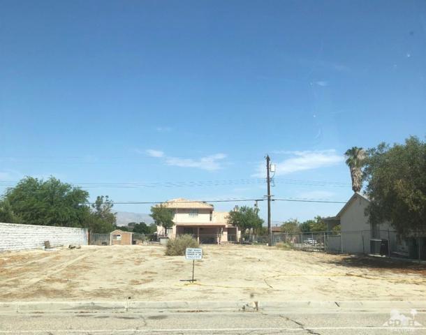 0 Adams Street, Indio, CA 92203 (MLS #218025618) :: Brad Schmett Real Estate Group