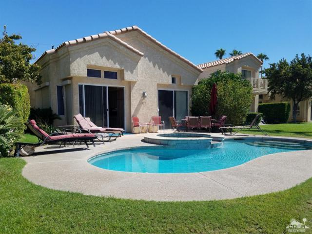 29777 E Trancas Drive, Cathedral City, CA 92234 (MLS #218025628) :: Brad Schmett Real Estate Group