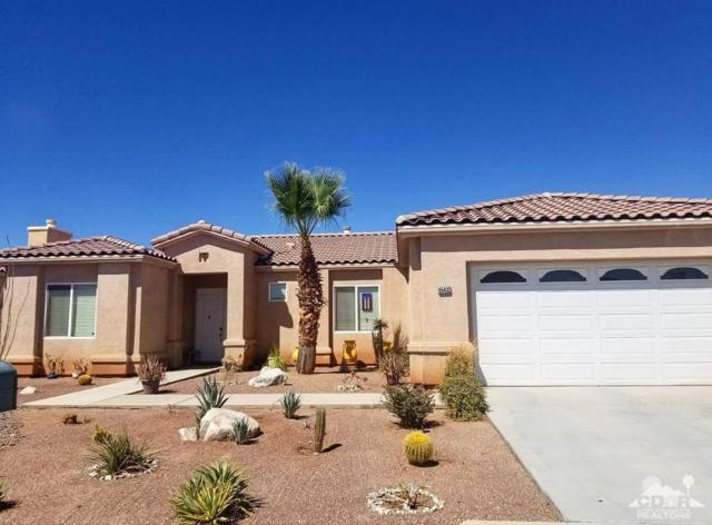 65432 Avenida Dorado, Desert Hot Springs, CA 92240 (MLS #218025650) :: Brad Schmett Real Estate Group