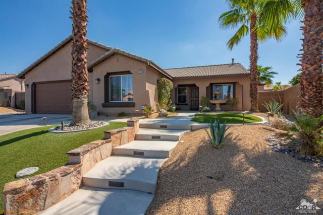 41224 Doak Street, Indio, CA 92203 (MLS #218025654) :: Brad Schmett Real Estate Group