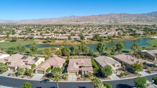 81664 Camino Los Milagros, Indio, CA 92203 (MLS #218025662) :: The John Jay Group - Bennion Deville Homes
