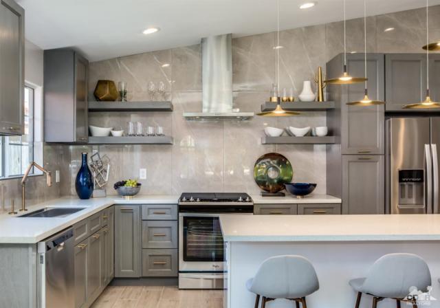 52060 Avenida Rubio, La Quinta, CA 92253 (MLS #218025664) :: The John Jay Group - Bennion Deville Homes