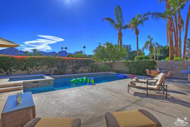 77371 Evening Star Circle, Indian Wells, CA 92210 (MLS #218025698) :: The Sandi Phillips Team