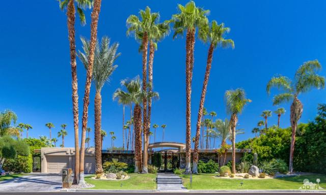 45750 Williams Road, Indian Wells, CA 92210 (MLS #218025708) :: The John Jay Group - Bennion Deville Homes