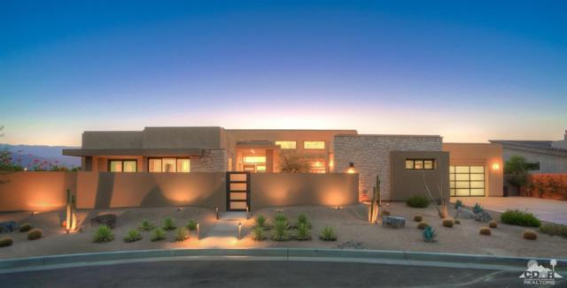 7 Via Merenda, Rancho Mirage, CA 92270 (MLS #218025716) :: Brad Schmett Real Estate Group