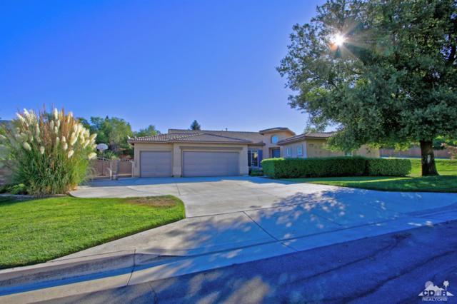 13738 Marble Drive, Yucaipa, CA 92399 (MLS #218025726) :: Deirdre Coit and Associates