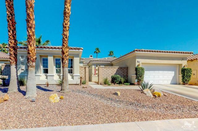 78370 Via Dijon, La Quinta, CA 92253 (MLS #218025736) :: Brad Schmett Real Estate Group