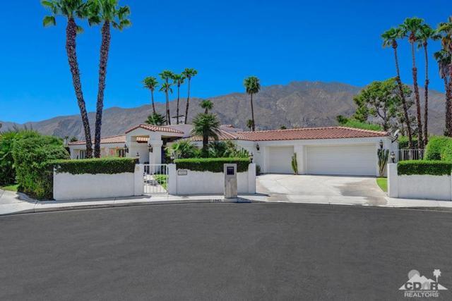 1045 E Deepak Road, Palm Springs, CA 92262 (MLS #218025754) :: Brad Schmett Real Estate Group