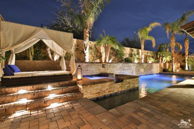 81552 Rancho Santana Drive, La Quinta, CA 92253 (MLS #218025760) :: Brad Schmett Real Estate Group