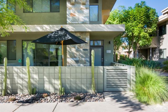 870 E Palm Canyon Dr Drive #102, Palm Springs, CA 92264 (MLS #218025776) :: Deirdre Coit and Associates