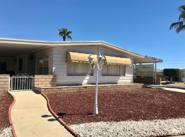 39760 Manzanita Drive, Palm Desert, CA 92260 (MLS #218025842) :: The Jelmberg Team