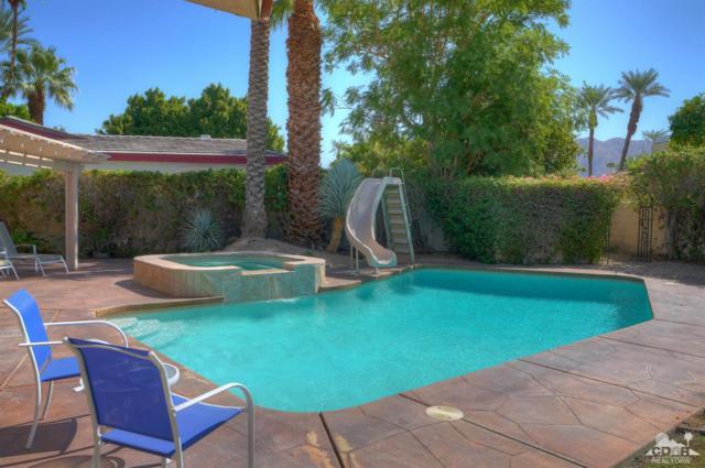 75289 Desert Park Drive, Indian Wells, CA 92210 (MLS #218025860) :: Team Wasserman