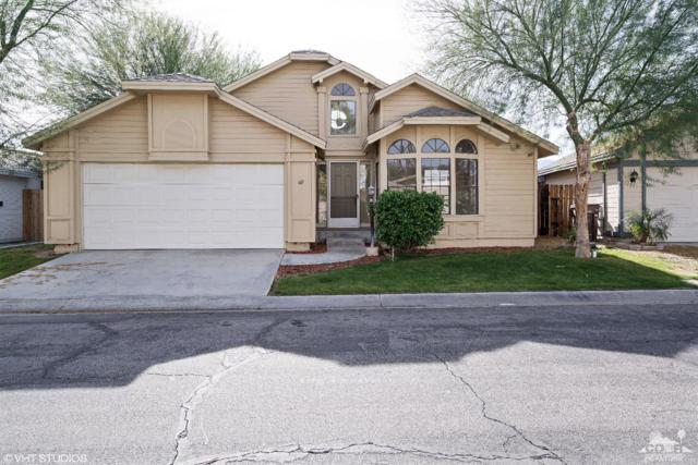 47800 Madison Street #60, Indio, CA 92201 (MLS #218025878) :: Brad Schmett Real Estate Group