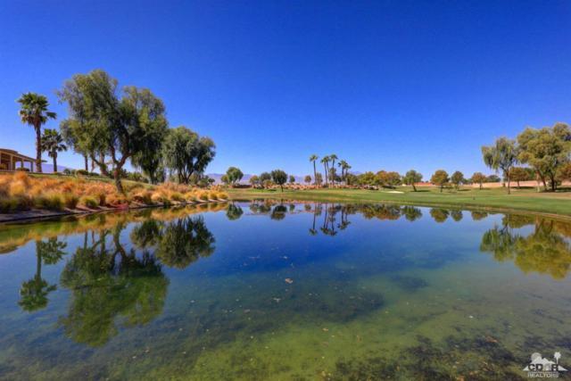 81101 Avenida Tres Lagunas, Indio, CA 92203 (MLS #218025886) :: The John Jay Group - Bennion Deville Homes