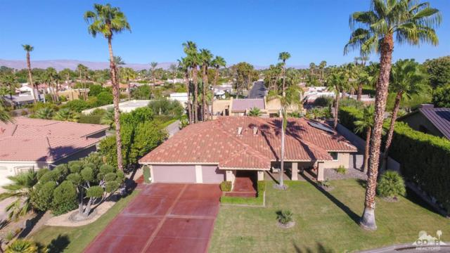 36580 Saguaro Court, Rancho Mirage, CA 92270 (MLS #218025896) :: Brad Schmett Real Estate Group