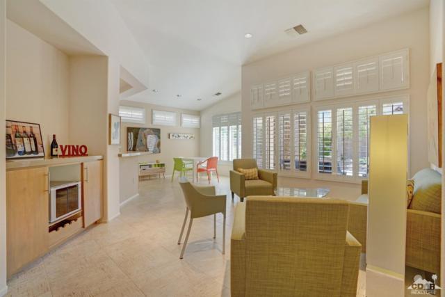 78703 Links Drive, Palm Desert, CA 92211 (MLS #218025916) :: Brad Schmett Real Estate Group