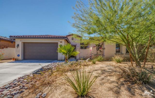 74127 University Pointe Court, Palm Desert, CA 92211 (MLS #218025940) :: The John Jay Group - Bennion Deville Homes