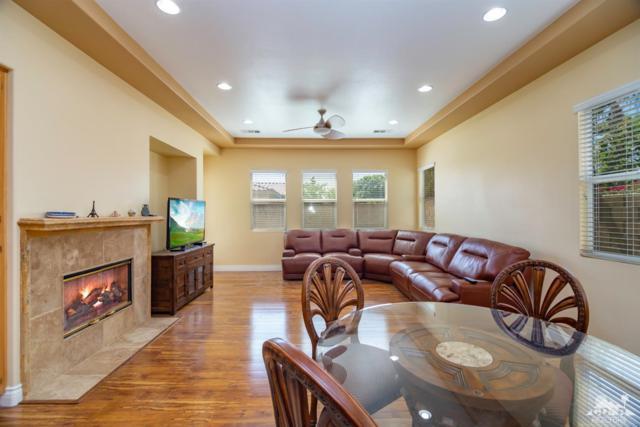 80457 Paseo De Norte, Indio, CA 92201 (MLS #218025998) :: The John Jay Group - Bennion Deville Homes
