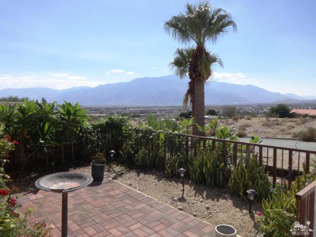 12350 Tamar Drive, Desert Hot Springs, CA 92240 (MLS #218026016) :: Team Wasserman
