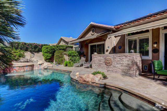 78200 Spyglass Hill Drive, La Quinta, CA 92253 (MLS #218026018) :: Hacienda Group Inc