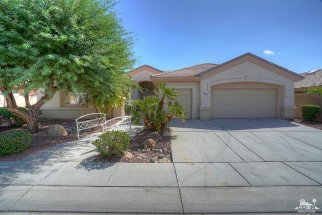 37642 Pineknoll Avenue, Palm Desert, CA 92211 (MLS #218026034) :: The Jelmberg Team
