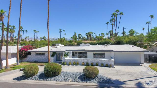 1632 S Sagebrush Road, Palm Springs, CA 92264 (MLS #218026046) :: Brad Schmett Real Estate Group