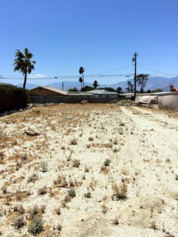0 Flora Ave Lot, Desert Hot Springs, CA 92240 (MLS #218026052) :: Team Wasserman