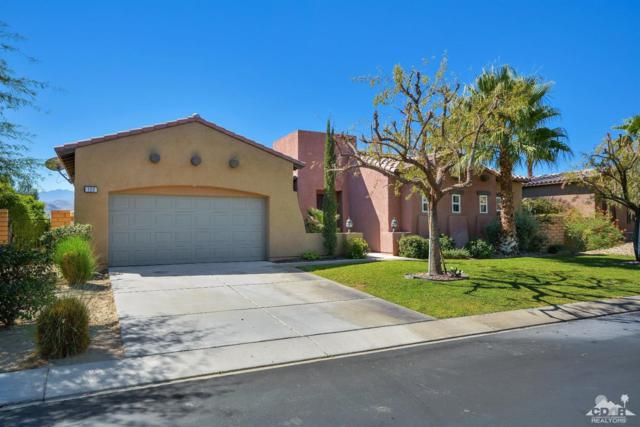 123 Via Santo Tomas, Rancho Mirage, CA 92270 (MLS #218026064) :: Brad Schmett Real Estate Group