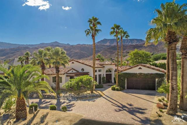 48335 Painted Canyon Road, Palm Desert, CA 92260 (MLS #218026068) :: Brad Schmett Real Estate Group