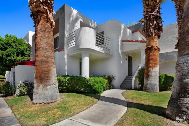 401 S El Cielo Road #158, Palm Springs, CA 92262 (MLS #218026070) :: Brad Schmett Real Estate Group
