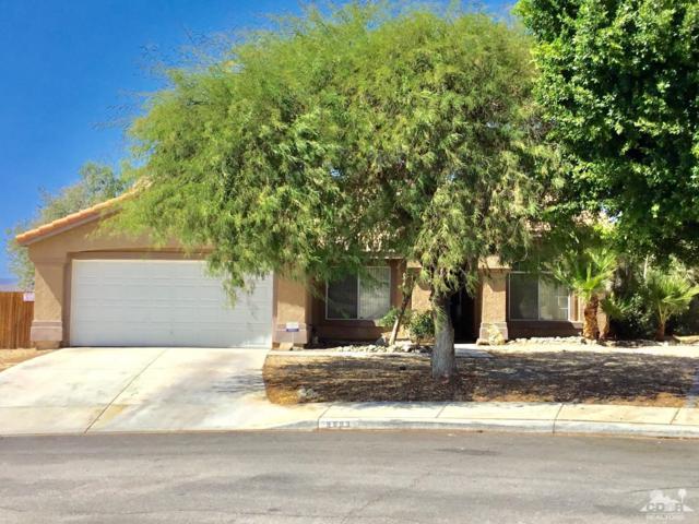 9693 El Rio Lane, Desert Hot Springs, CA 92240 (MLS #218026122) :: Team Wasserman