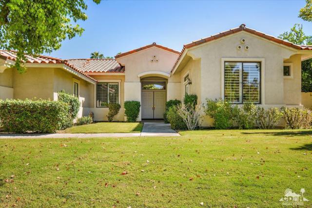 38 Santa Ynez, Rancho Mirage, CA 92270 (MLS #218026192) :: Team Wasserman