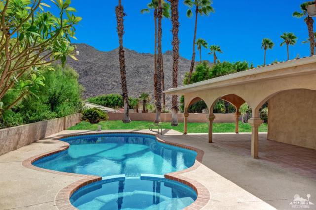 49340 Sunrose Lane, Palm Desert, CA 92260 (MLS #218026216) :: The Jelmberg Team