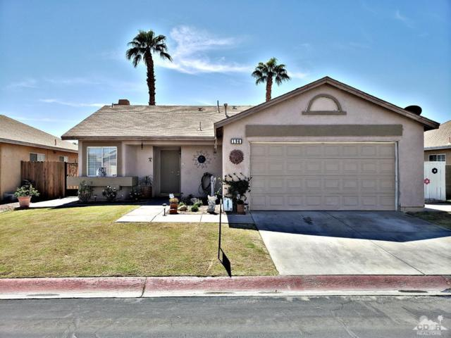 47800 Madison Street #196, Indio, CA 92201 (MLS #218026226) :: Brad Schmett Real Estate Group