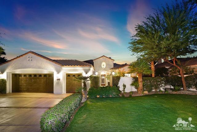 80090 Via Valerosa, La Quinta, CA 92253 (MLS #218026234) :: Team Wasserman