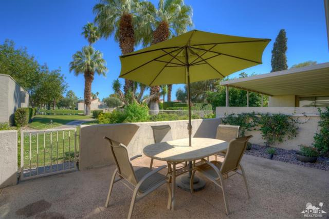 148 Desert West Drive, Rancho Mirage, CA 92270 (MLS #218026306) :: Deirdre Coit and Associates