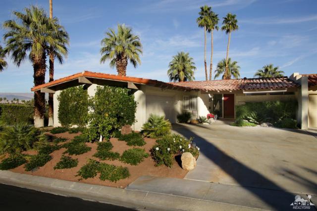 40100 Via Valencia, Rancho Mirage, CA 92270 (MLS #218026314) :: Team Wasserman