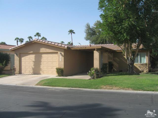 77872 Sunnybrook Drive, Palm Desert, CA 92211 (MLS #218026340) :: The John Jay Group - Bennion Deville Homes