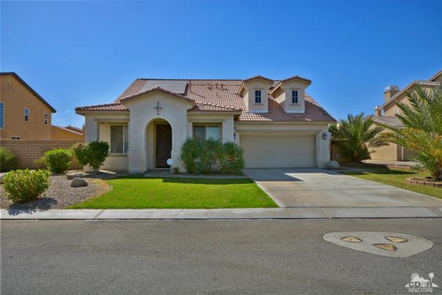 37281 Bradford Drive, Indio, CA 92203 (MLS #218026352) :: The John Jay Group - Bennion Deville Homes