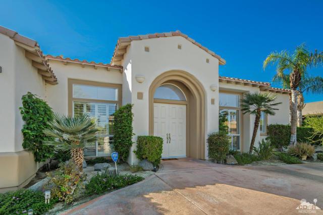 41577 Hogan Drive, Palm Desert, CA 92211 (MLS #218026356) :: The Jelmberg Team