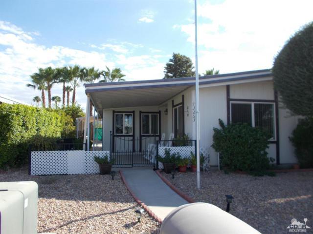 73263 Adobe Springs Drive, Palm Desert, CA 92260 (MLS #218026360) :: Hacienda Group Inc