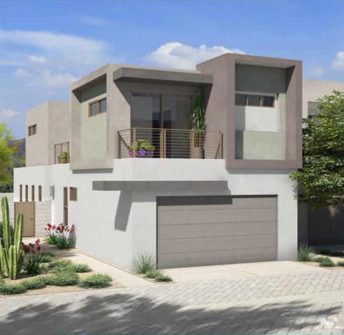 488 Paragon Loop, Palm Springs, CA 92262 (MLS #218026368) :: The John Jay Group - Bennion Deville Homes